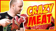 CRAZY FOOD potatoes and meat / Дикая готовка ОТБИВНОЕ МЯСО + КАРТОШКА и ...