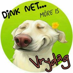 Lekker Dag, Good Night Sleep Tight, Goeie Nag, Goeie More, Afrikaans Quotes, Cute Pictures, Qoutes, Words, Soul Food