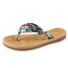 Lady Shoes, Sumilulu Women Fashion Summer Flat Flip Flops Sandals Loafers Bohemia Shoes Blue) for sale Summer Slippers, Summer Flats, Flip Flop Shoes, Slip On Shoes, Womens Slippers, Womens Flats, Designer Flip Flops, Flip Flops Damen, Shoes
