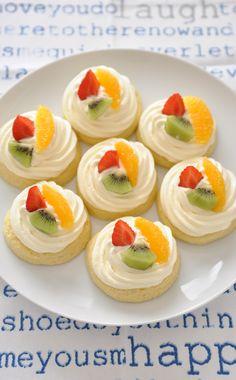 Shortcakes+aux+fruits