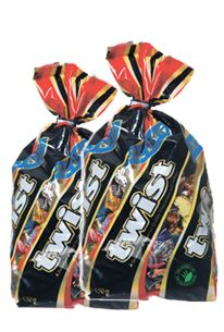 Twist-pussi Sweets, Bags, Handbags, Gummi Candy, Candy, Goodies, Bag, Totes, Treats