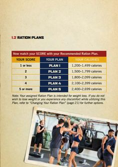 22mhc nutrition plan step-2