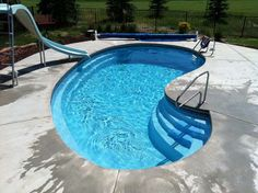 THE BEST IN OUTDOOR LIVING AND ENTERTAINING BEGINS WITH YOUR CUSTOM INGROUND POOL. The only way to truly embrace and enjoy the fabulous Northern Michigan lifestyle is with your very own, custom designed outdoor swimming pool and landscape. ~Crystal Bay~ www.leadingedgepools.com