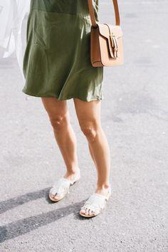 Damsel in Dior | Summertime