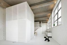 Loft FOR / adn Architectures