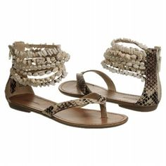 ZIGI SOHO Women's Milan Sandal