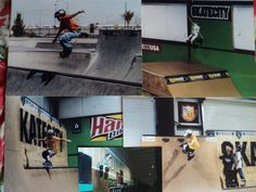Those were the days I loved watching my son at the skate park....Gabriel you will always be my awesome skater boy!