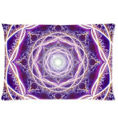 Psychedelic Trippy Colorful Art Zippered Pillowcase Pillow Case Cover Home Decorative 20x30 (One Sides)    Cool, Trippy, and Bold Psychedelic Room Decor    Imagine a Home full of bold abstract psychedelic home decor.  You will find all kinds of bold, unique, trippy home decorations.  You will even find crazy rainbow colored home decorative accents.  Overall anything with vibrant colors, mandalas or trippy mushrooms is fun for most rooms in the home.  In fact I especially love this decor in…