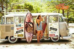 laola-spoora: Surf   VW&Surf