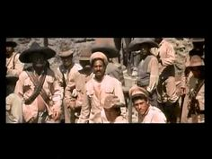 """An extract from Tyrus Entertainments' """"The Wild Bunch: An Album In Montage,"""" A documentary of the making of the film by Paul Seydor and Nick Redman. Mad Movies, Best Movies List, Western Film, Best Western, Texas Mexico Border, Sam Peckinpah, The Wild Bunch, Sundance Kid, Red Indian"""