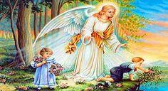 Oração ao Anjo da Guarda ~ NSCM