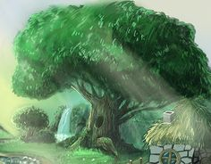"""Check out new work on my @Behance portfolio: """"The Tree of Life"""" http://be.net/gallery/54380813/The-Tree-of-Life"""