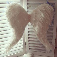 #enkelinsiivet #angelwings #teeseitse