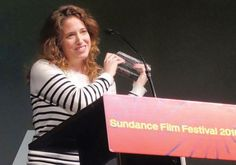 """Congratulations to Elite Zexter and all the """"Sand Storm"""" crew for winning big in Sundance Film Festival! by far one of the most significant prizes in Israeli cinematic history"""