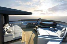 Oceanco Yacht