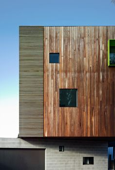 MODO — Bulleen House