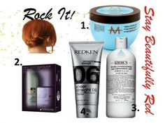 treat your hair nicely in the summer time!