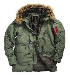 Want: Alpha Industries Slim Fit Cotton N-3B (Alpha Industries MJS41870C1), Authentic Flight Jackets, Leather Bomber, MA-1 flight jacket, 45-P jacket, 45P coat, CWU 45-P, B-15 jacket, Nomex, A-2 pilot jacket, B-3 bomber coat   Flickr - Photo Sharing!