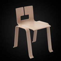 Charlotte Perriand Ombra Tokyo Chair - 3D furniture model - Use PROMO CODE: pin3d and get 20% off - $9.00