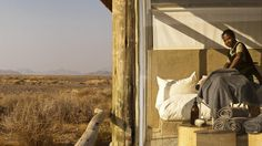 Retreat to the desert for a luxury spa experience with Ker & Downey Africa Luxury Spa, Luxury Travel, Travel Companies, Safari, National Parks, Coast, Africa, Wellness, Day