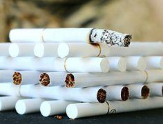 Jak přestat kouřit? Dejte si pod jazyk tuto rostlinu!