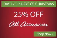 Bargain - 25% Off - All Accessories @ Pet.co.nz