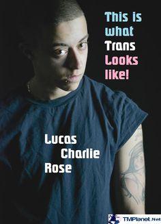 TRANSMUSEPLANET - Community - Google+ Transgender Quotes, Transgender People, Charlie Rose, Community, Google, Mens Tops, Women, Fashion, Moda
