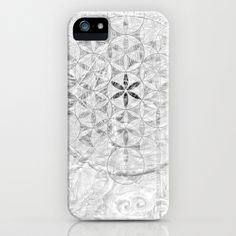 Mono°Dual^ExIStnz iPhone Case by ChiTreeSign - $35.00