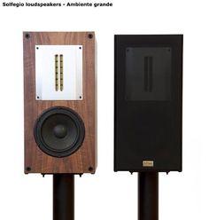 Solfegio regálovky 2 - hifi a highend - Best Loudspeakers, Grande, Environment