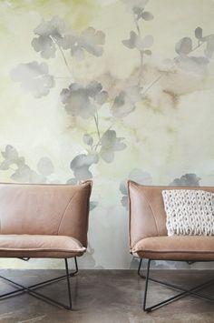 Fotobehang / Photo Wallpaper collection Glassy - BN
