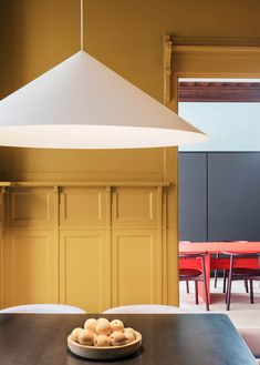 Dinesen & Garde Hvalsoe Showroom | Leibal