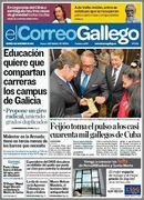 DescargarEl Correo Gallego - 6 Diciembre 2013 - PDF - IPAD - ESPAÑOL - HQ