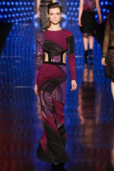 Etro Fall 2013 RTW - Review - Fashion Week - Runway, Fashion Shows and Collections - Vogue - Vogue
