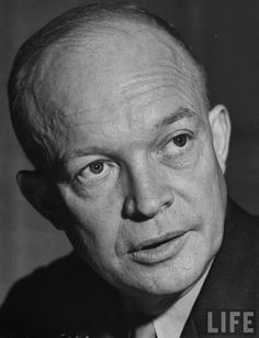 President Dwight David Eisenhower was born on October 14, 1890 in Denison. He was the 34th President of the United States from 1953 until 1961.  He was a five-star general in the United States Army during World War II and served as Supreme Commander of the Allied Forces in Europe.  He met & fell in love with Mamie Geneva Doud while he was stationed in Texas. They married & had 2 sons. On March 28, 1969, Eisenhower died in Washington, D.C. of congestive heart failure, at the age of 78.