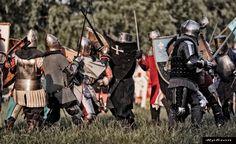 Znalezione obrazy dla zapytania turniej rycerski
