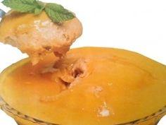 Mousse de Bolacha com ovos Moles | A Cozinhar com simplicidade