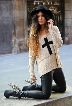 JC Lita #fashion #style #Lita