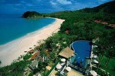 Sikuai island West sumatera indonesia