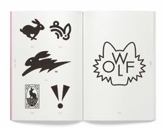 From the new book, Animal Logo http://www.counter-print.co.uk/custom_blog/animal-logo-trademarks-and-symbols/