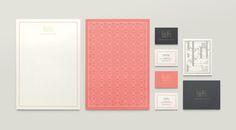 so so beautiful! // Frida von Fuchs Corporate Design / Jono Garrett