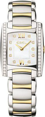 I love Ebel watches