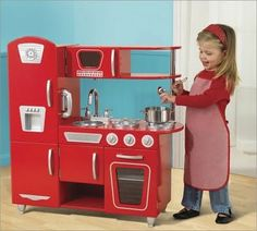 I had one when I was young!