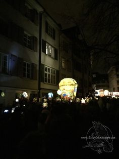 Basler Fasnacht 2016 | Late Bloomers