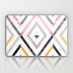 Fionito Laptop & iPad Skin
