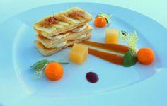 Morgadinho: um jantar inspirado nos sabores de Inverno