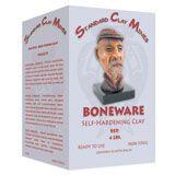 Boneware Self-Hardening Clay