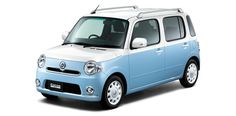 Kei car (voiture japonaise)