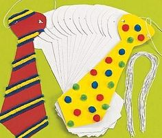 Carnival Circus Crazy: circus crafts for kids -