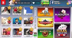 Huuuge Casino Resources Generator