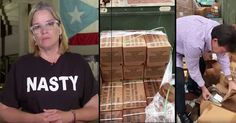 After San Juan Mayor Claimed Trump Never Sent Aid, Video Leaked Showing What She Actually Did With it